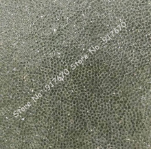 NEW NO Aluminum crystal rhinestone Mesh Trim Transfer 40*24cm/sheet  Gunmental, DIY Bead Trim Roll Christmas Decoration