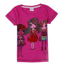 children t shirt baby girl t shirt summer style kids clothes short sleeve children t shirts fashion causal t shirt for baby girl