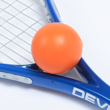 10pcs FANGCAN FCA-01 PU Warm-up Trainning Squash Ball for Beginners
