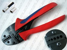 S-06 Hexagonal crimper crimping pliers for coaxial cable connector,RG58 coaxial crimping tool