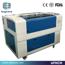 UNICH discount price  Manufacturers CNC co2 laser machine/laser engraving equipment