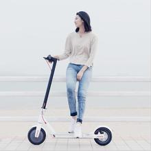 2017 Original XiaoMi Mijia Electric scooter hoverboard Electric Skate Adult Foldable bike Mini Motor Scooter Steering-wheel