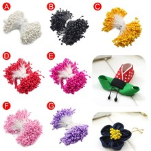 Buy DIY Artificial Flower Pistil Material Double Heads Pearl Flower Stamen Ornament Accessories for $1.06 in AliExpress store