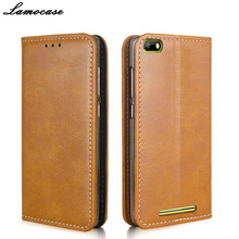 For BQ 5020 Case Flip Leather Cover For BQ Strike 5020 Telephone Cases for  BQ-5020 5.0 Luxury business Protective Phone Bags