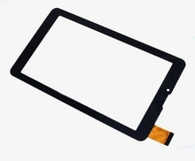 "Black New 7"" inch Tablet Supra M72EG 3G touch screen panel Digitizer Glass Sensor replacement Free Shipping"