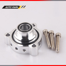 auto universal blow off valve turbo for 1.6 THP engine Mini Cooper S Turbo blow off valve(China)