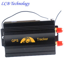 Covert car gsm gprs system,Mini vehicle remote control gps tracker TK103B MObile APP Online Realtime Tracking Device 4pcs/lot