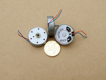 200PCS/LOT Ultra-thin 5V 3000 RPM Solar Motor 400 DC Motor For Small Fan Motor DIY(6.8)