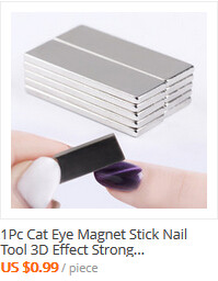Acrylic Carving Flower Nail Brush 13mm Painting Drawing Pen Silver Handle Manicure Nail Art Tool