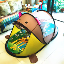 Child tent toy house indoor baby toy house princess oversized outdoor  sports children kids toy tent play game fun