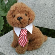 Fashional Mordern High-quality  Durable  Dog Cat Teddy Pet Puppy Toy Grooming Bow Tie Necktie Clothes  Dogs Pets Clothes