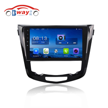 10.2 inch Android 6.0.1 Car DVD video Player NISSAN X-TRAIL 2013- 2014 car GPS Navigation BT,Radio,wifi,DVR - HANG XIAN Factory Store store