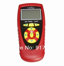 High quality T300 Plus CI-PROG CI  PROG T300 Plus Godiag  Car Key tester  New Release CIPROG 300+ auto car key programmer