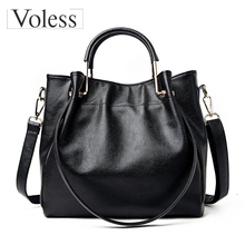 Sheepskin Women Messenger Bags Designer Ladies Hand Bags Genuine Leather Women Crossbody Bag Sac A Main Femme Casual Tote Bag