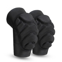1 Pair, Outdoor Sport Elbow Pads Shock Proof Tennis Elbow Support Volleyball Skateboard Basketball Elbow Protector
