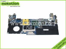 Laptop Motherboard for Dell XPS M1210 CN-0R055P GF-GO7400T-N-A3 LA-3001P 945PM NVIDIA G07400 DDR2 Mainboard free cpu