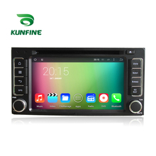Octa Core 800*480 Android 6.0 Car DVD GPS Navigation Multimedia Player Car Stereo for Subaru Forester 2008-2013 Radio with 3G