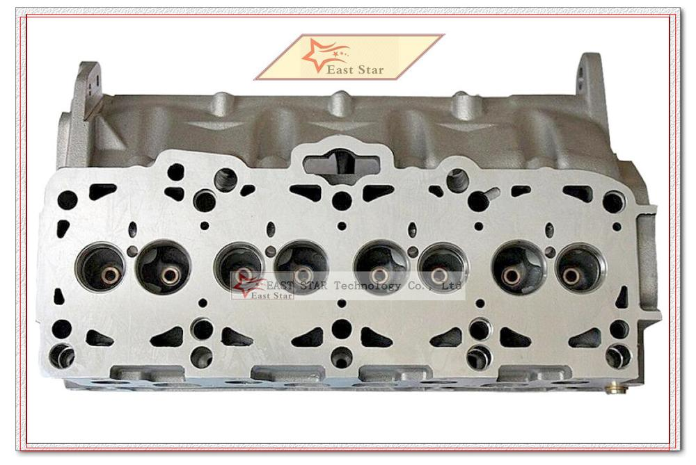 908 709 AJM ASZ ATD ATJ AVB BMM AVF BKE Cylinder Head 038103351D 03G103351C 1118995 038103265KX For Ford For Audi VW For Seat (2)