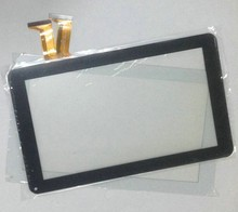 "New 9"" Irulu X1 9 Tablet Touch Screen Touch Panel glass sensor Digitizer VTCP090A24 FPC 1.0 Replacement Free Shipping"