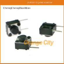 ChengChengDianWan 30pcs Replacement L / R Buttons LR Switch button Part for GBA SP repair parts(China)
