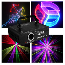 DMX+ILDA+SD+3D Multi-color 600mw rgb laser china/ dj laser animation/ sky light laser/home party disco lighting(China)