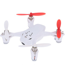 BNF Version X4 H107D RC Mini drone 6-axis System RC Quadcopter Without transmitter