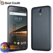 Uhans A101 Mobile phone 5.0 Inch Android 6.0 MTK6737 Quad Core Cellphone 1GB +8GB 1280 x 720 Pixels 2450mah 4G LTE Smartphone(China)