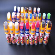 PRO Painting Pen Car Scratch Repair for Simoniz Clear Pens Packing car styling car care 63 colors(China)