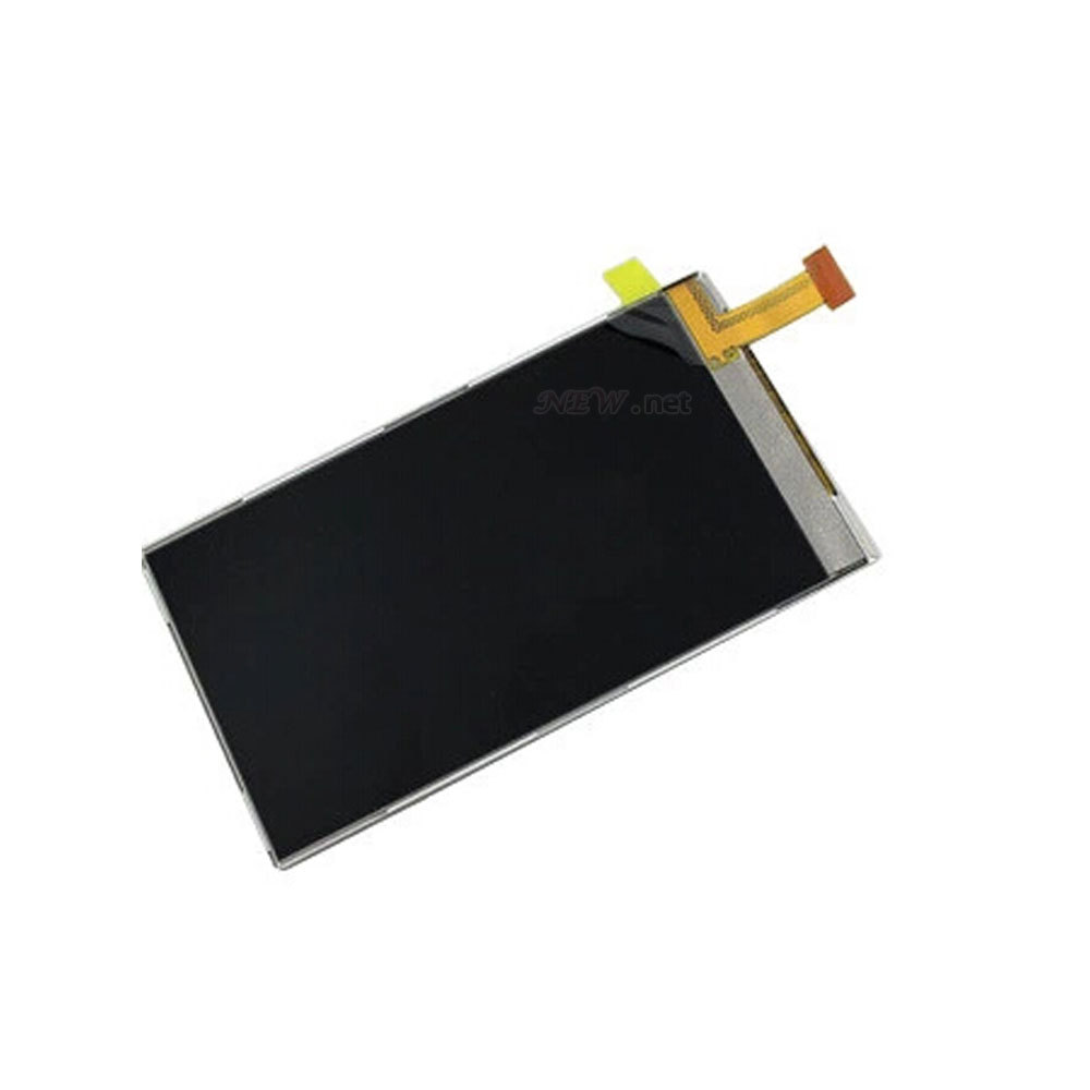 Phone  Display Panel Screen Touch Screen For Nokia 5800 Replacement LCD Liquid Crystal Display For Nokia 5800 New Free shipping <br><br>Aliexpress