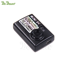 Hot sale Full HD 720P Mini DV DVR Camera mini Camcorder Q5 miniature camera infrared vision camera shoot(China)