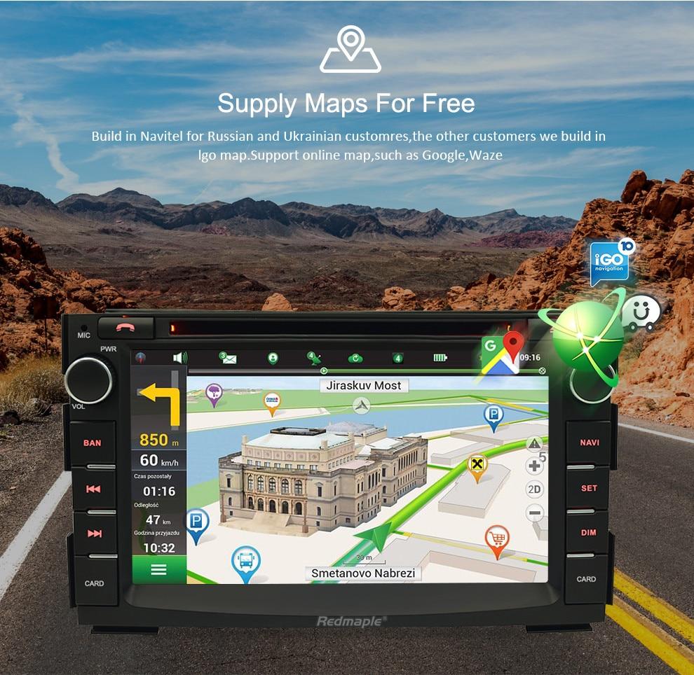 car multimedia player75