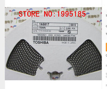 Free Shipping 50PCS 1N5817 SS12 SMA 1A / 20V Schottky diode