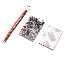SP RACING F3 EVO V2.0 Brush Flight Control Board For 90mm 120mm 125mm FPV Micro Quadcopters Better than Scisky 32bits