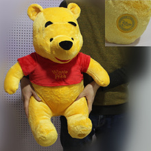 Free shipping 1pcs 50cm=21.6inch original Giant winnie bear plush soft Toy doll with original tag