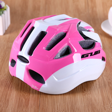 GUB Lightweight Bicycle Helmet 18 Holes Children Kids Cycling Helmet Plastic shell Protective Safety Cycling Helmet
