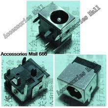 1.65MM DC Power Jack Connector for Asus EEEPC 700 701 900SD 901 904HA 904HD 1000H 1000m S101H 900 900A 900HA 900HD(China)