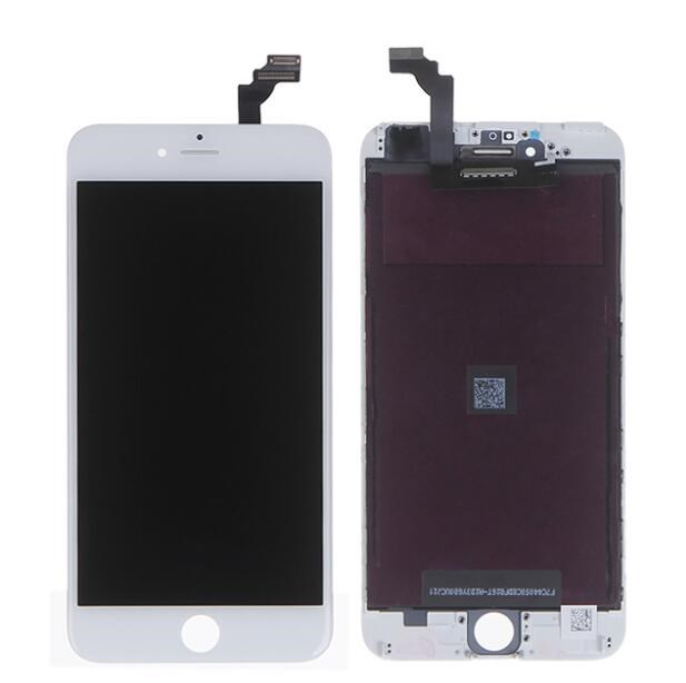 1000% 4.7 inch Official Original LCD Screen for iPhone 6 LCD for iPhone 6 Display with Warranty<br><br>Aliexpress
