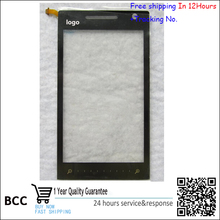 Free Shipping 3.2 Inch Replacement Part for HTC Touch Diamond 2 T5353 Touch Screen digitizer touch panel touchscreen,Test+Track