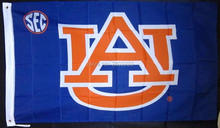 Auburn Tigers Football Premium American College NCAA Team Flag 3X5FT Drop Shipping Custom Club Sport Flag