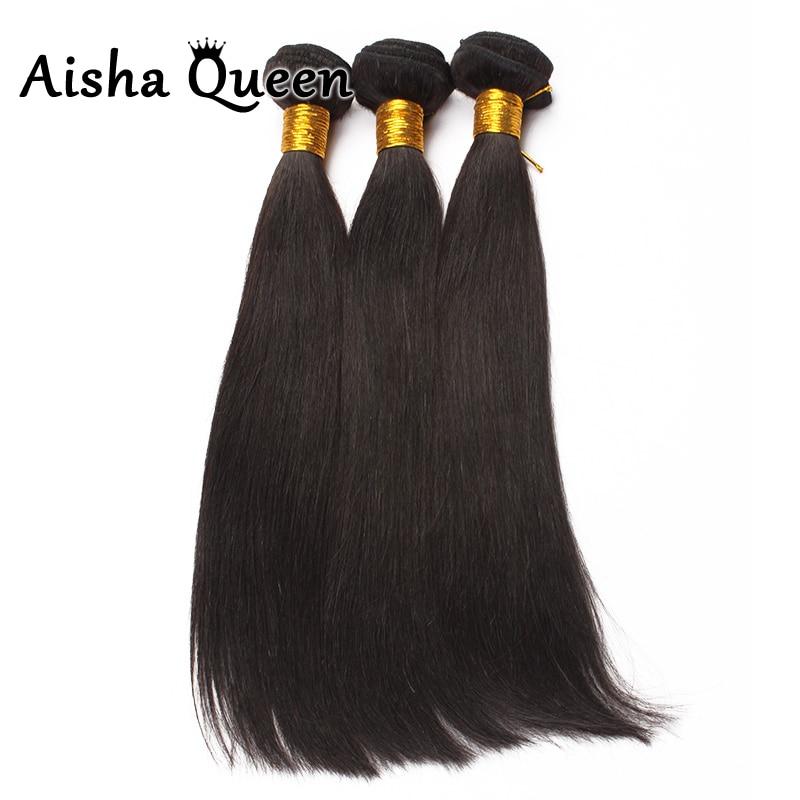 Malaysia Virgin Hair 3 Bundles Straight Hair Malaysia Hair Weave Bundles love live Hair Bundles Overwatch<br><br>Aliexpress