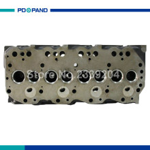 Wholesale price M24 TD27T cylinder head for Nissan FrontierD21 Trade Platform/Chassis Patrol Navara 110397F403 110397F409