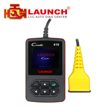 Launch X431 CReader 419 OBD2 Code Reader Full OBDII/EOBD Diagnostic tool same as CR4001 Autel AL319 CR 4001 scanner