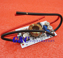 DC-DC boost converter Constant Current Mobile Power supply 10A 250W LED Driver(China)