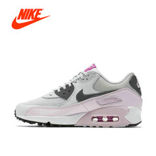 NIKE AIR MAX 90 ESSENTIAL Breathable Women's Running Shoes Sneakers Tennis Shoes Women Winter Running Shoes Classic(China)