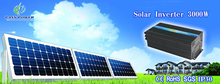3000W/3KW Solar Power inverters , Off Grid  Solar Panels  From Professional Manufacturer