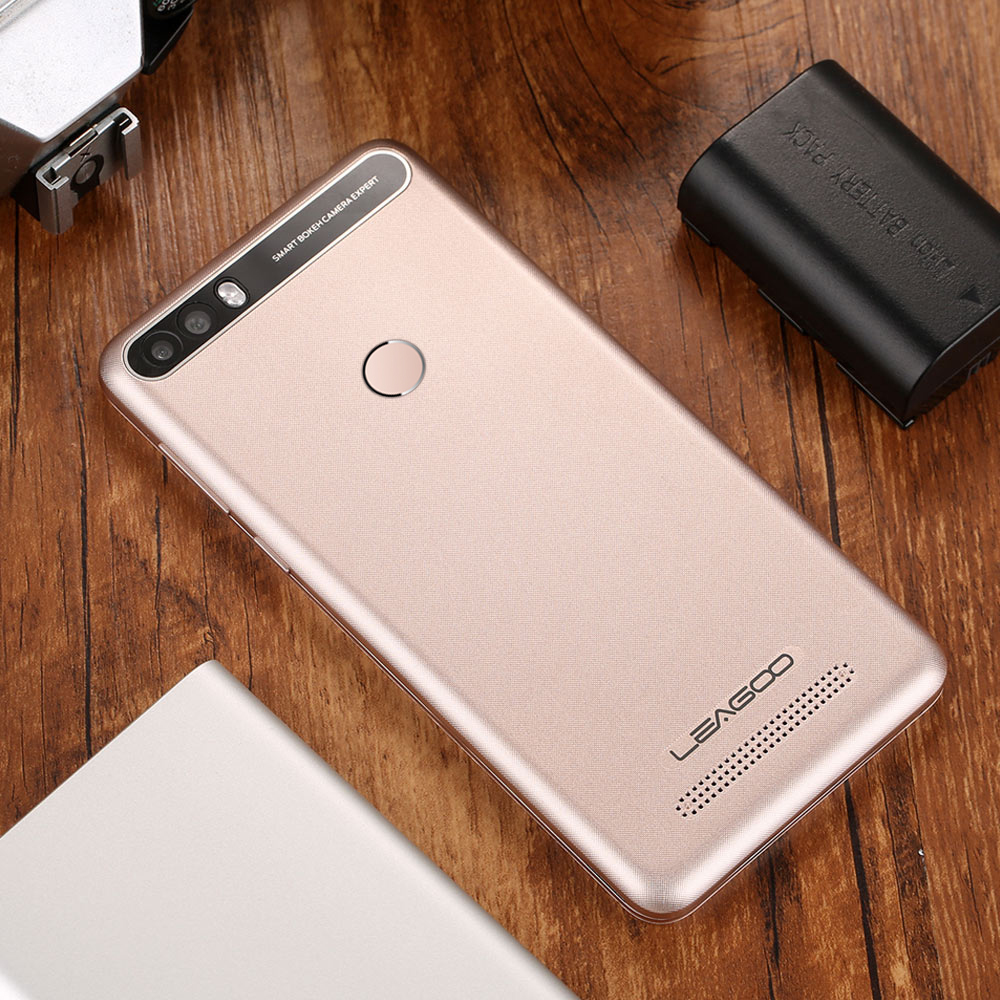 Leagoo m8 pro Smartphone (16)