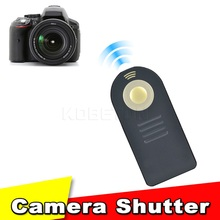 Mini Wireless bluetooth self-timer Remote Control Shutter Release Camera self-timer For Nikon D7100 D70s D60 D80 D90 D5200 D50