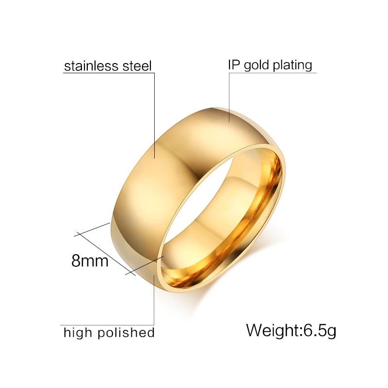 Best 25 Simple gold rings ideas on Pinterest  Simple