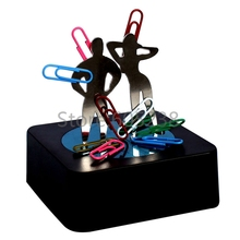 1Piece Magnetic Woman&Man Sculpture Block Magnetic Desk Toy As a gift
