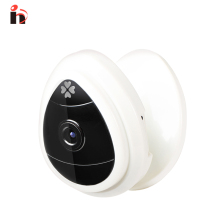 H Free Shipping P2P Wifi IP Camera HD 720P Wireless Camera H.264 ONVIF Mini Webcam 1.0MP Security Camera Free IOS & Android APP(China)